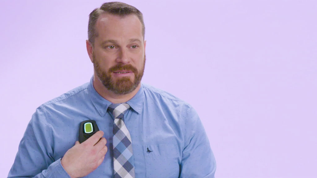 An Inspire Patient discusses the life-saving benefits of the Inspire Sleep Apnea Innovation in this video