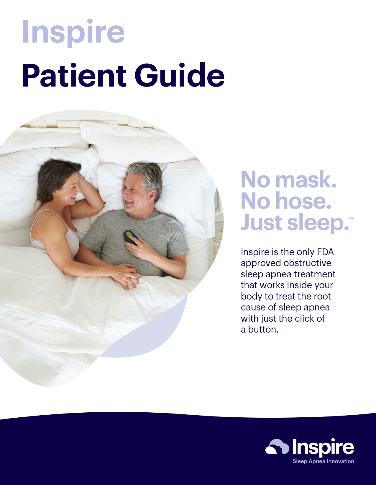 Inspire Patient Guide