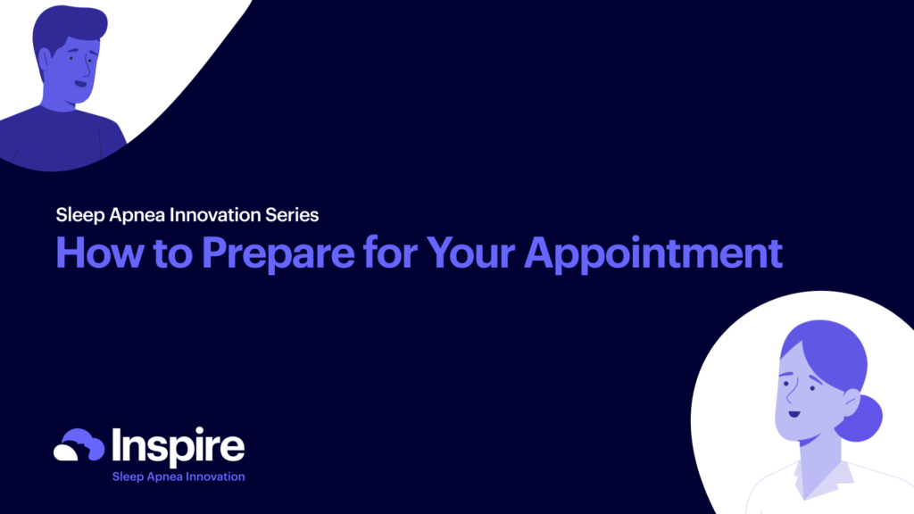 Preparing For Your Appointment video