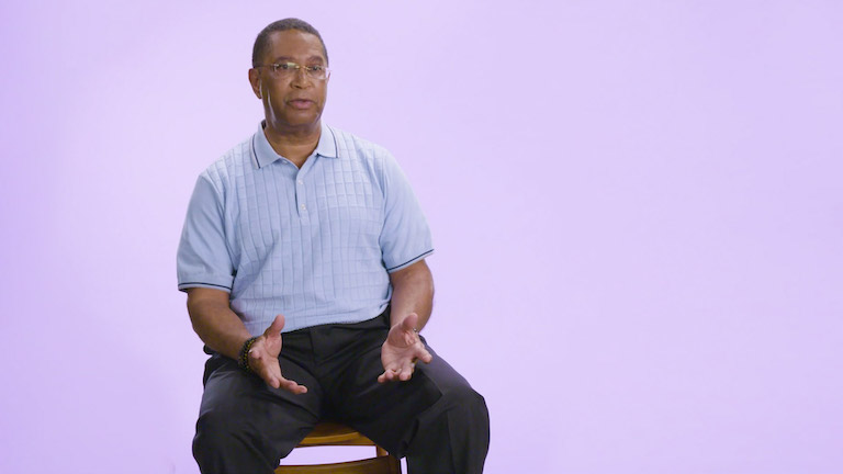 An Inspire patient discusses Life Before Inspire in this video