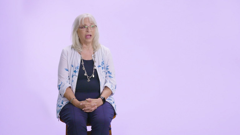 An Inspire patient discusses the Inspire procedure in this video